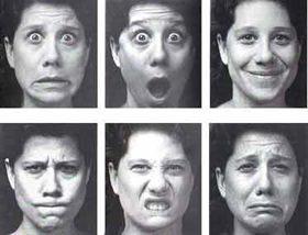 Emozioni e linguaggio